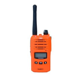 GME TX6160XO UHF CB 5 Watt Radio - Orange or Yellow
