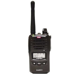 GME TX6160X Waterproof PRS UHF  5 Watt Radio