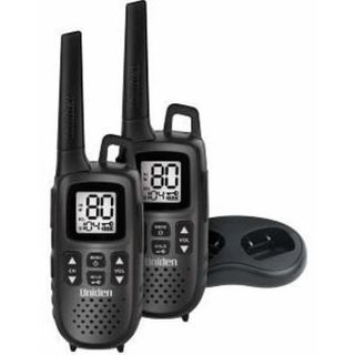 Uniden UH615-2 UHF CB 1.5 Watt Radio - Twin Pack